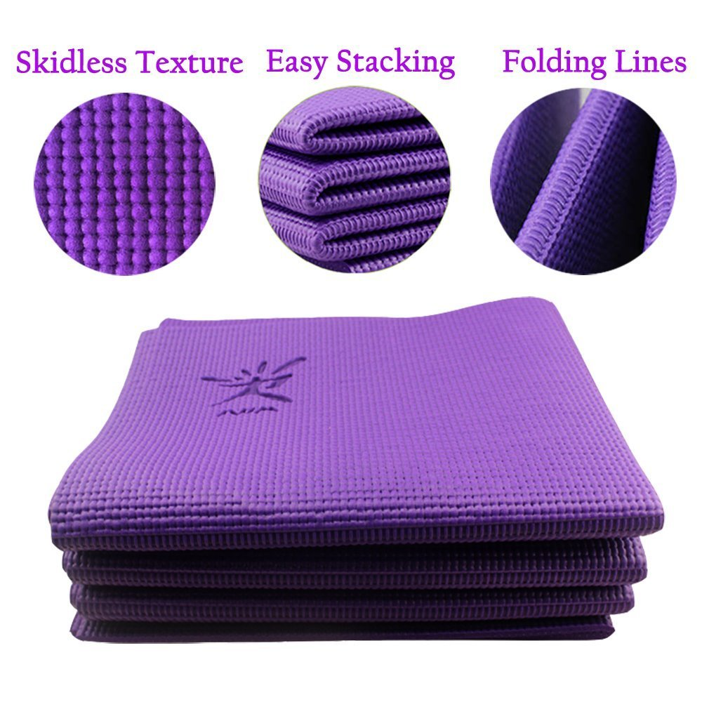 Top 5 Travel Yoga Mats From Yoga Mats Store Check Out The