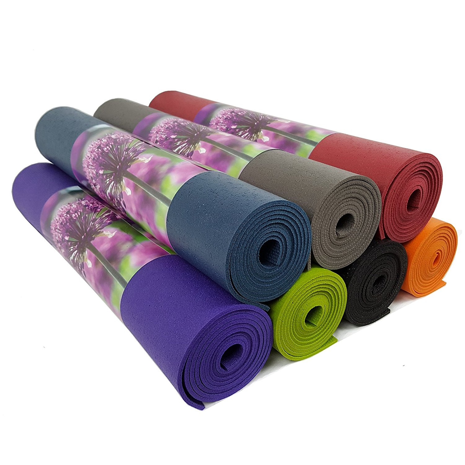 top rated yoga mats
