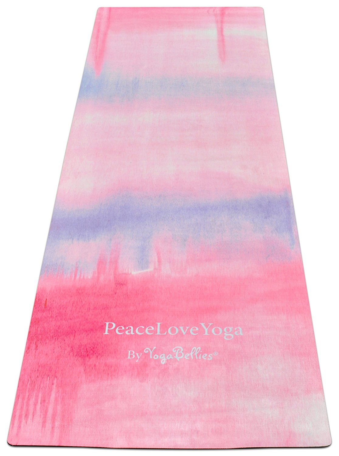 top 5 travel yoga mats