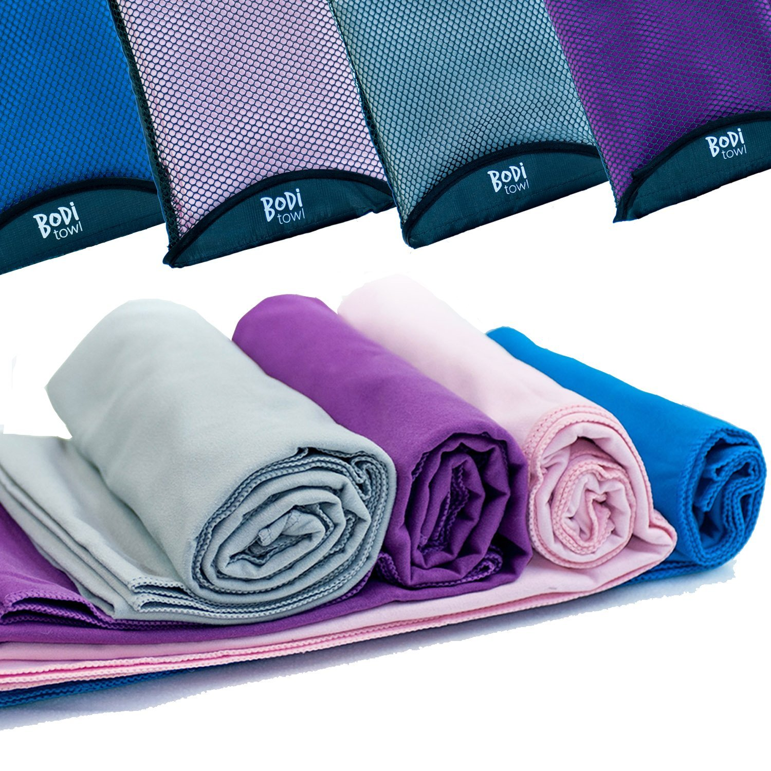 Quick Dry Sports Towel