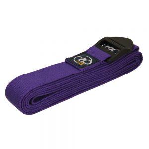 best yoga accessories belt