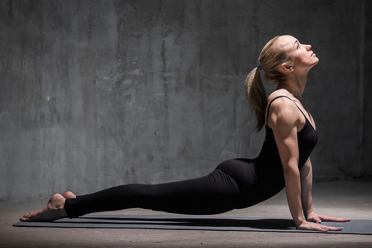 power yoga - an overview