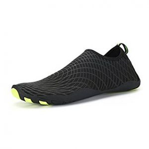5 best women's yoga shoes