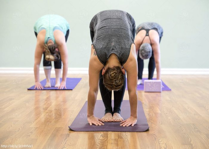 is yoga any good for your spine?