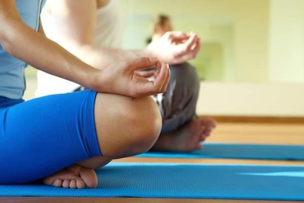 best yoga mats for sensitive knees